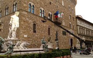 Firenze-3D-filming