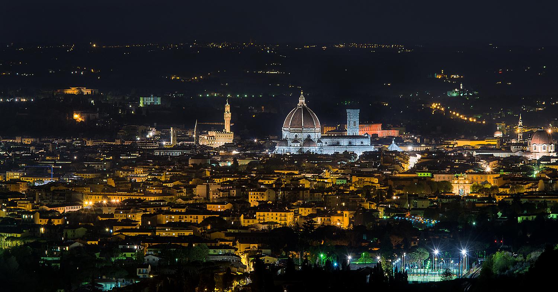 Tuscany Service NCC a Firenze