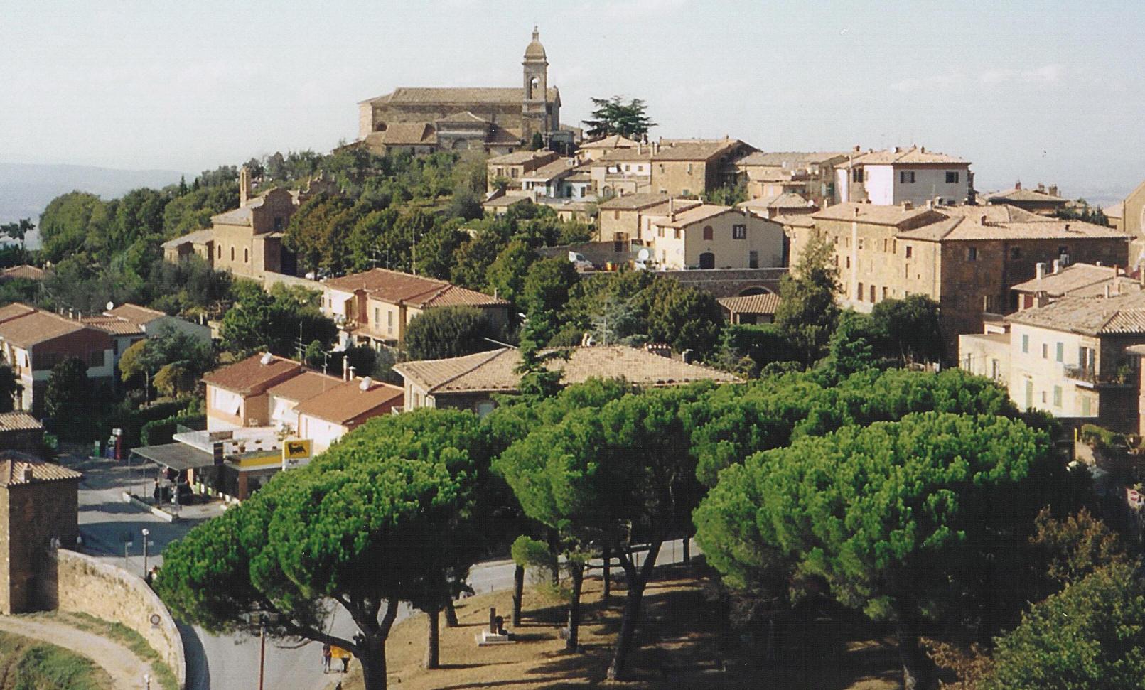 Tuscany Wine Tours Montalcino