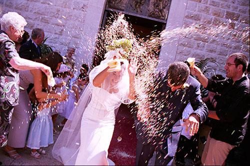 Tutto Sposi sposarsi in Toscana