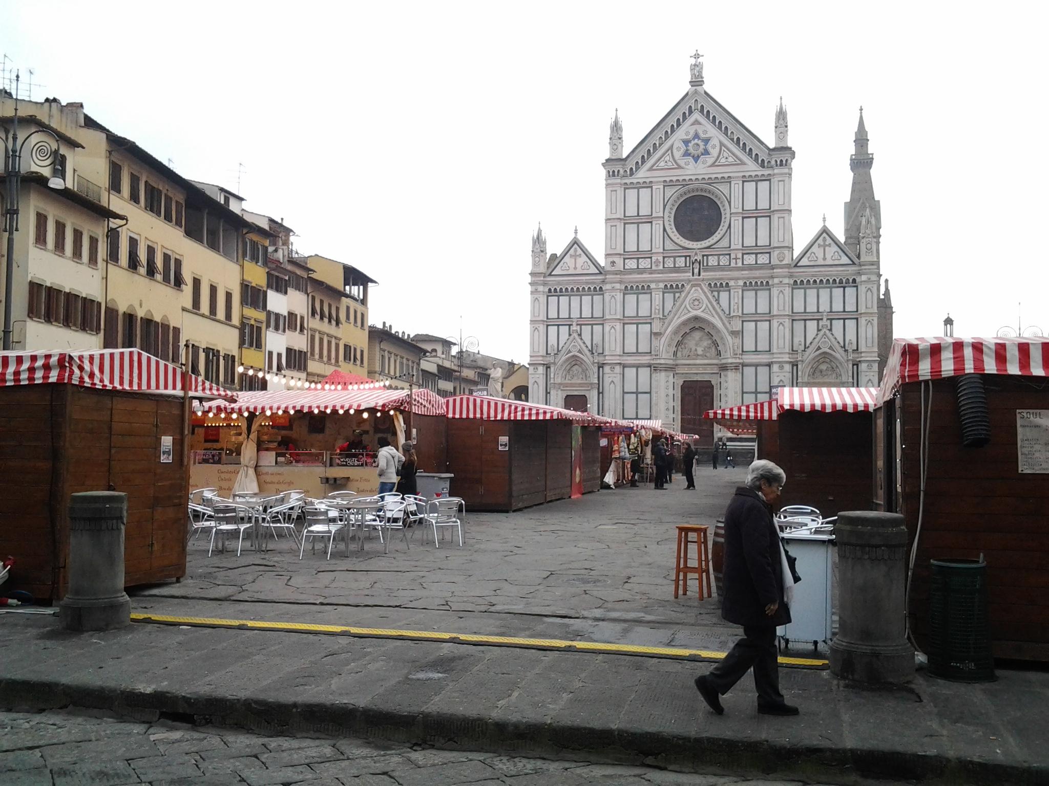 Natale in Toscana con Autonoleggio con autista – NCC Firenze