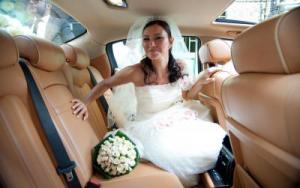 Noleggio con conducente per Eventi e Matrimoni