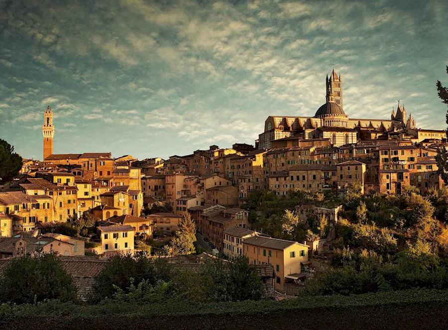 Transfer a Siena servizio di noleggio con conducente (N.C.C.)