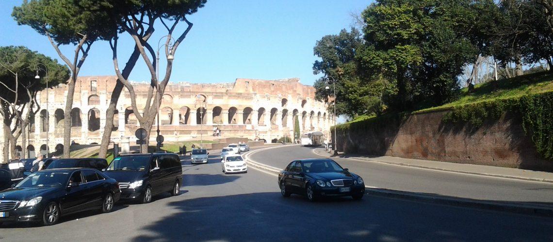 Roma Colosseo - Tuscany Service