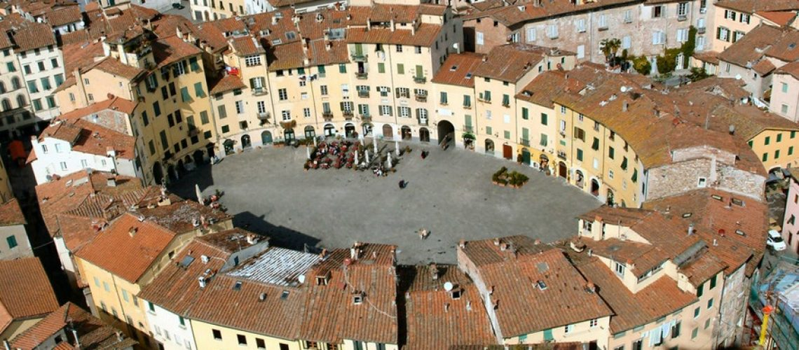 Lucca-Tuscany-Service