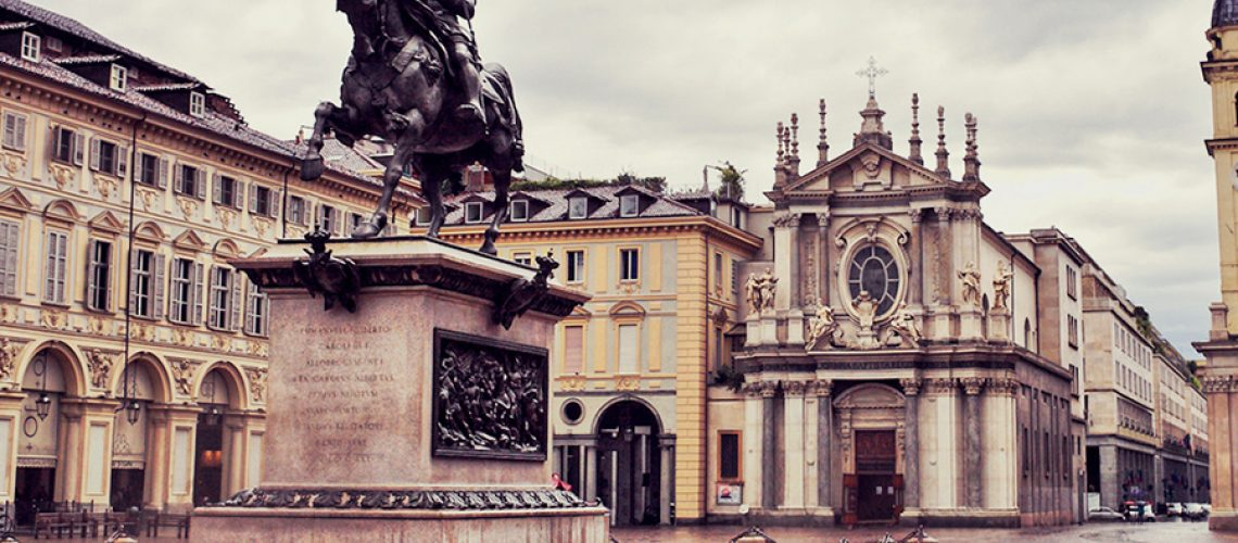 Torino Noleggio Con Coducente NCC