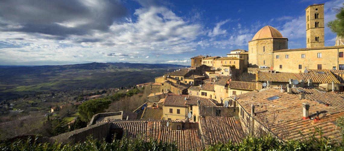 Volterra-Tuscany-Service